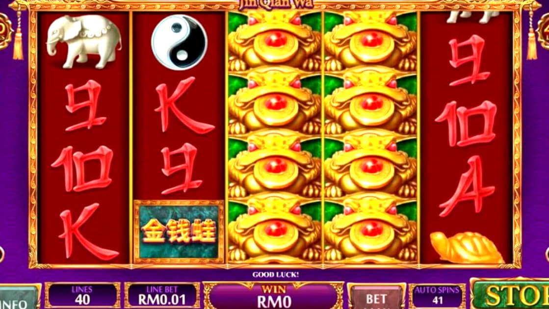 240 Free Spins at Bonanza Game Casino