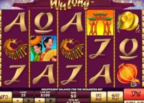 95 Free spins no deposit at Black Lotus Casino