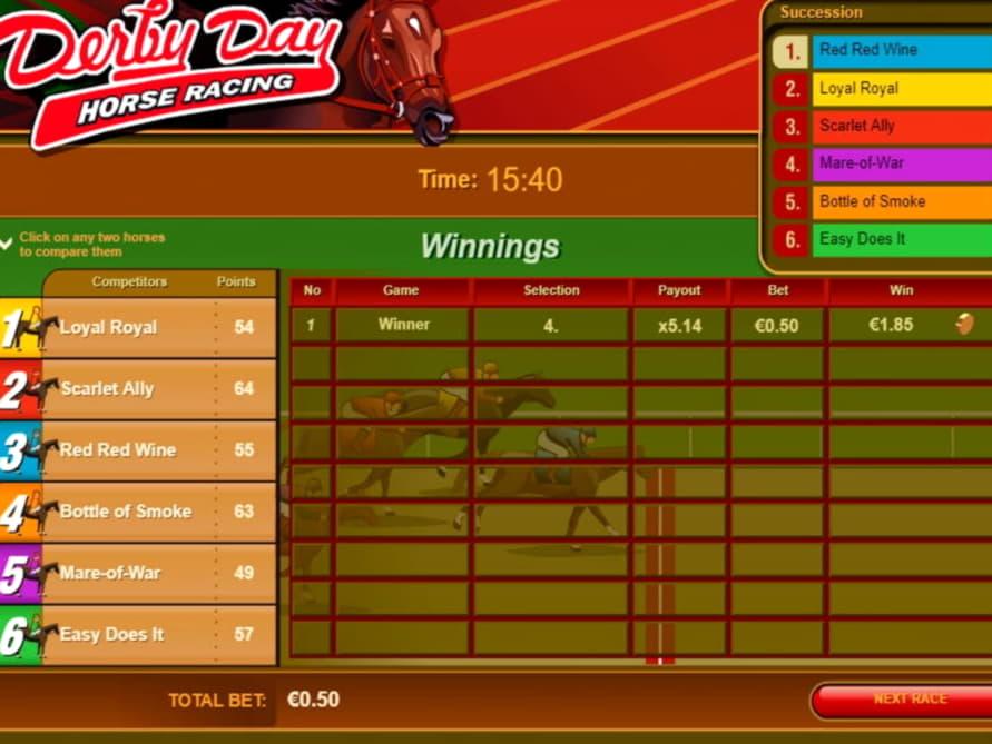 Eur 375 Casino Chip at Joy Casino