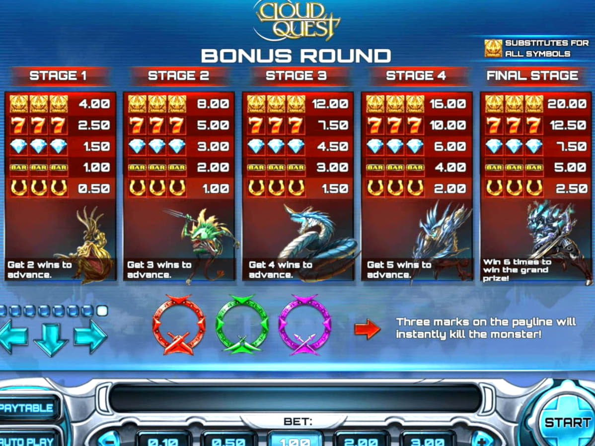 25 free spins at 888 Casino
