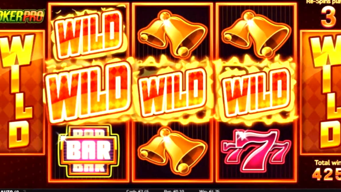 225 Free spins no deposit at Casino Luck