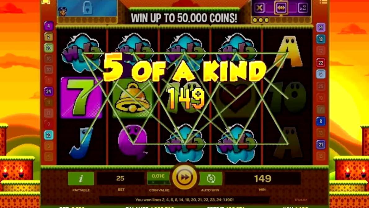 970% Match at a Casino at Joy Casino