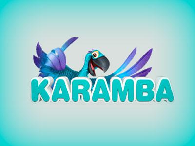 Snímek obrazovky Karamba Casino