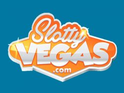 EUR 265 Mobile freeroll slot tournament at Slotty Vegas Casino