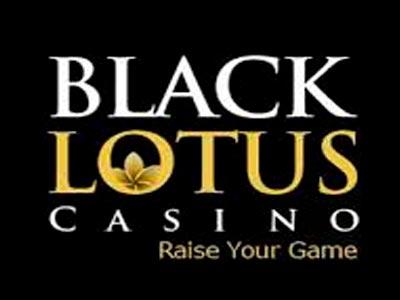 Zrzut ekranu Black Lotus Casino