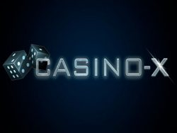 €595 Free casino chip at Casino-X