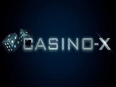 Casino-X screenshot