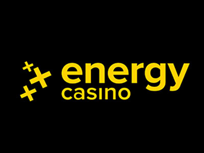 Energy Casinon kuvakaappaus