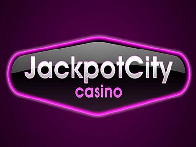 Džekpota pilsētas kazino ekrānuzņēmums