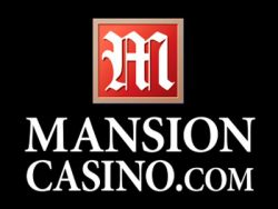 EURO 405 Online Casino Tournament at Mansion Casino