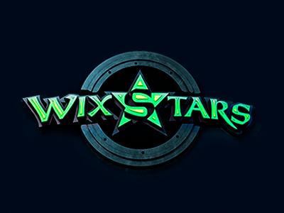 Скриншот Wix Stars Casino