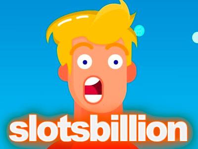 Slots Billion Casino ekran görüntüsü